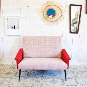 boutique vintage mobilier design des ann es 50 60 70. Black Bedroom Furniture Sets. Home Design Ideas
