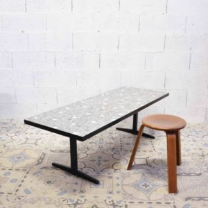 table basse ceramique