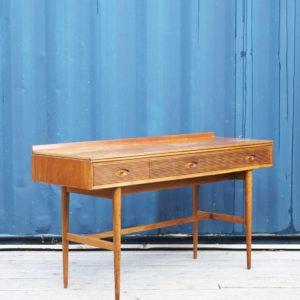 console coiffeuse enfilade scandinave mobilier vintage retro