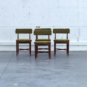 chaises g plan vintage ergol design concept store home deco tendances scandinave