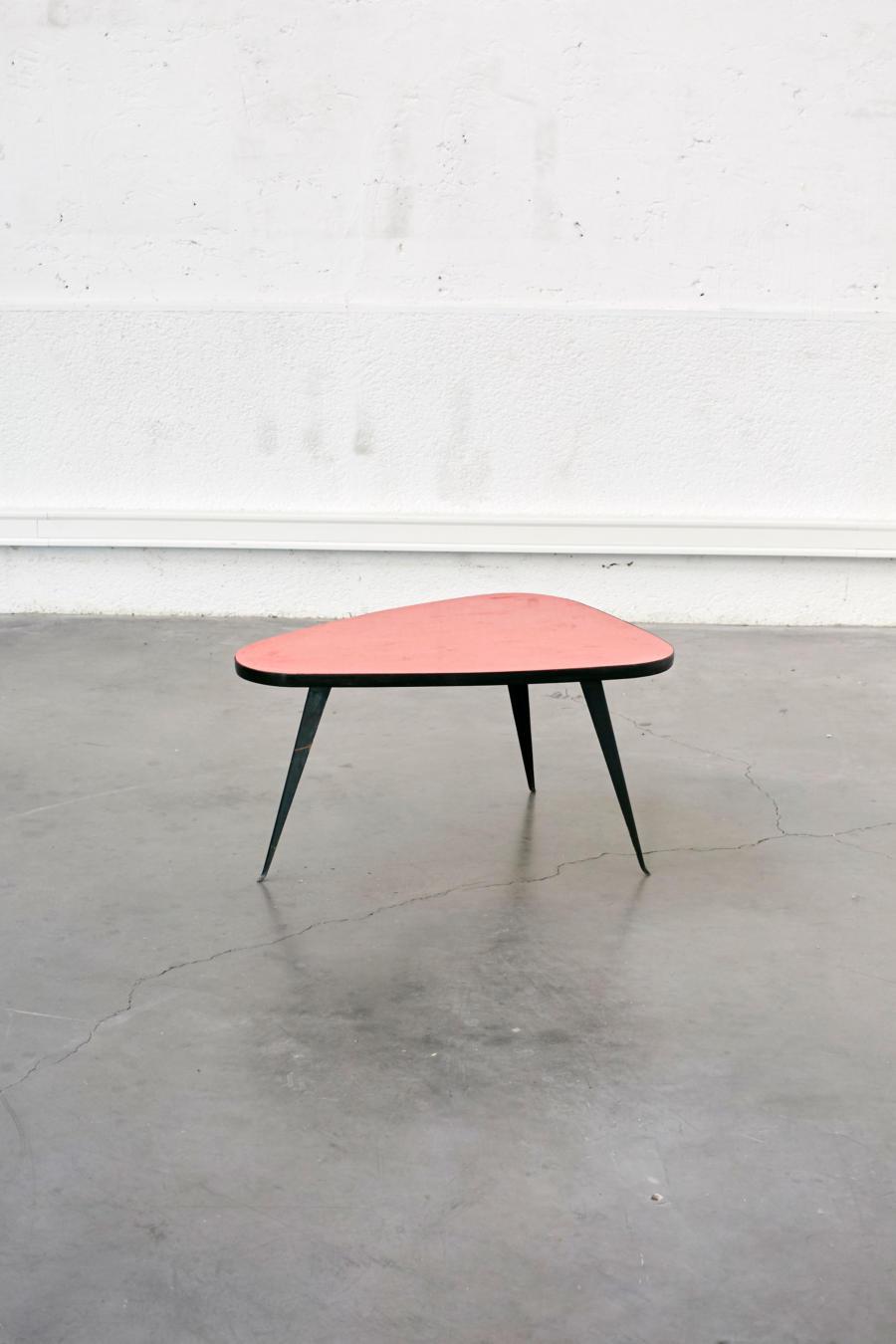 table tripode ann es 50 pieds compas. Black Bedroom Furniture Sets. Home Design Ideas