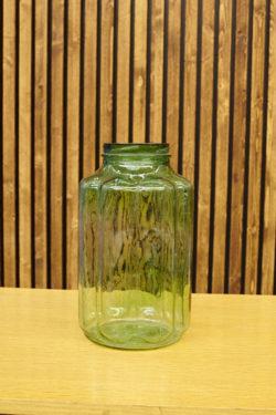 pot verre vase pot decoration france french deco homedeco tendance mobilier maison vintage retro