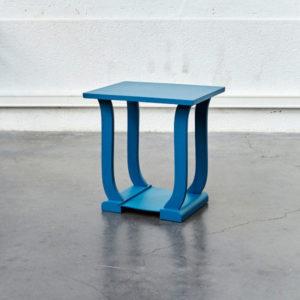 petite table art déco