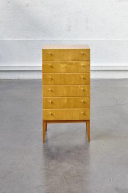 chiffonnier vintage meuble scandinave meuble vintage commode vintage tapiovaara vintage design meuble pieds compas