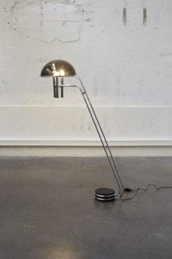 Lampe italienne design vintage mobilier scandinave