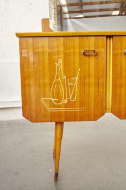 enfilade vintage pieds compas commode pieds compas coiffeuse vintage tapiovaara chaise bertoia knoll lampadaire vintage bureau scandinave étagère string