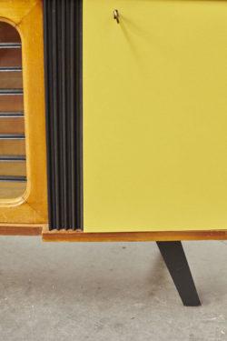 enfilade vintage années 50 commode vintage commode pieds compas bertoia enfilade scandinave chevet années 50 lampadaire vintage tapiovaara