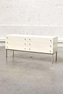 meuble bas bland vintage mobilier scandinave