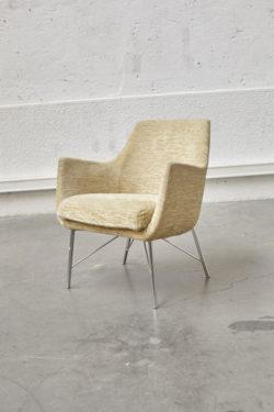karl ekselius fauteuil vintage fauteuil scandinave