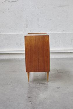 commode vintage, commode pieds compas , commode scandinave, chaise tapiovaara, lampadaire vintage, fauteuil vintage, bertoia, guariche