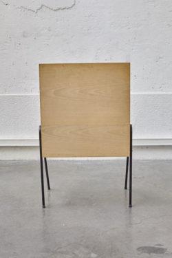 bureau guariche, bureau vintage , secretaire vintage, fauteuil scandinave, chaise bertoia, chaise tapiovaara, mobilier vintage, pieds compas, lampadaire vintage , lampadaire scandinave