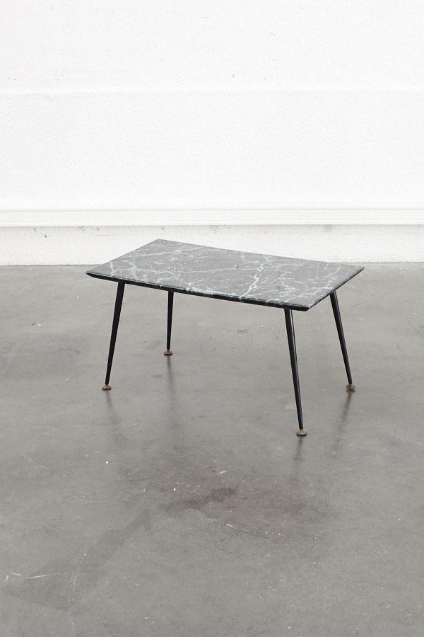 table basse effet marbre interesting table basse vintage imitation marbre vert mobilier pieds. Black Bedroom Furniture Sets. Home Design Ideas