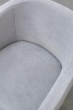 fauteuil bureau knoll design us office meuble de rangement commode enfilade buffet bar canape vert francais design brocante deco home deco maison et objet tendances années 50 60 vintage retro pop up store concept store lyon scandinave banquette