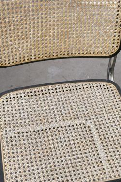 Marcel Breuer vintage mobilier pieds compas design décoration scandinave