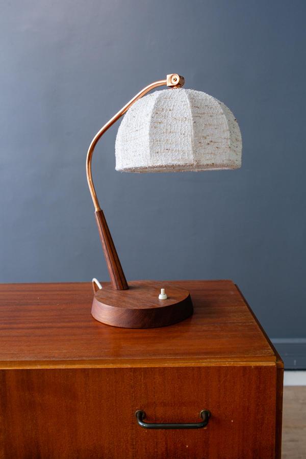 À Compas Lampe Vintage Poser TripodePieds 2EH9IWDY