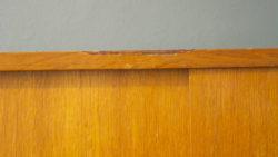 meuble bar vintage boutique pieds compas