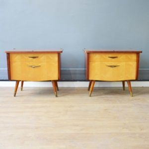 Boutique Vintage | Mobilier Design des années 50 60 70 à Lyon