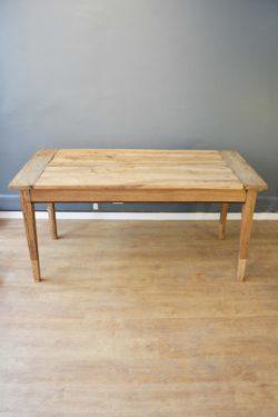 table de ferme1