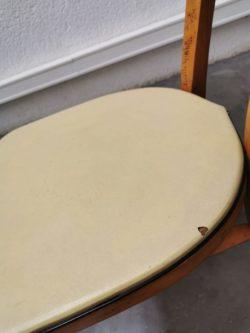 Table de ferme, table de campagne, table vintage, table années 50, fauteuil vintage, fauteuil en rotin, canapé en rotin, chaise bistrot, table bistrot, étagère vintage, fauteuil en bambou, étagère en bambou, chaise vintage, fauteuil vintage, enfilade, commode vintage, porte manteau vintage