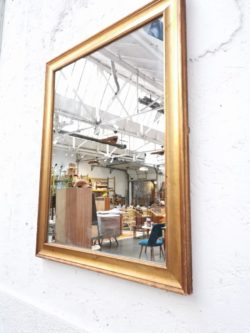 miroir unghia, miroir ancien, miroir louis philippe, table de ferme, enfilade, fauteuil vintage, jiroutek, tapiovaara, lampadaire vintage, chevet vintage, rotin, fauteuil rotin