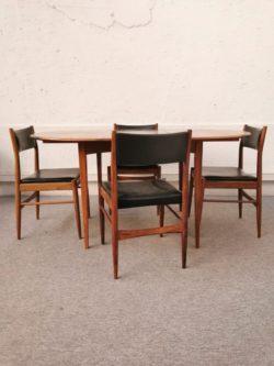 enfilade vintage, enfilade italienne, table baumann, rotin, table de ferme,chaise bistrot, day bed, meuble de métier, fauteuil en rotin