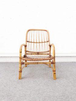 table basse vintage, rotin vintage, chaises vintage, enfilade scandinave, table de ferme, table vintage à rallonges, fauteuil vintage